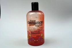 Produktbild zu treaclemoon Warm Cinnamon Nights Duschcreme (LE)