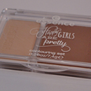 essence happy girls are pretty contouring set, Farbe: 01 happiness is … a way of life (LE)