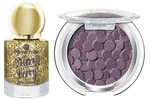 """essence trend edition """"merry berry"""""""