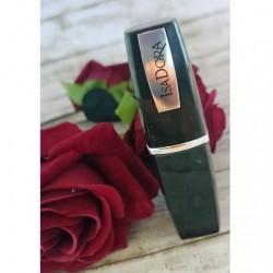 Produktbild zu IsaDora Perfect Moisture Lipstick – Farbe: 177 Dark Romance (LE)