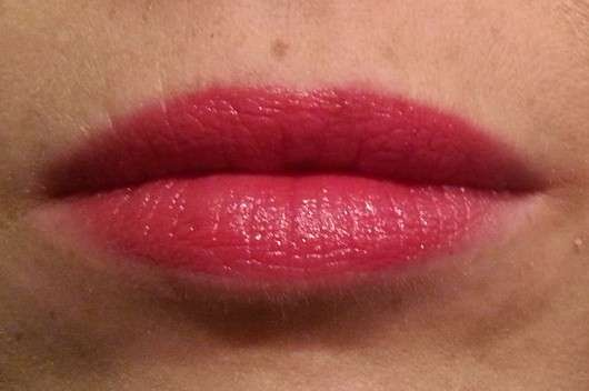just cosmetics sheer finish lipstick, Farbe: 050 bliss