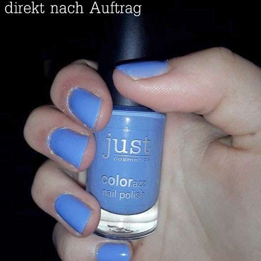 just cosmetics colorazzi nail polish, Farbe: 240 be witty