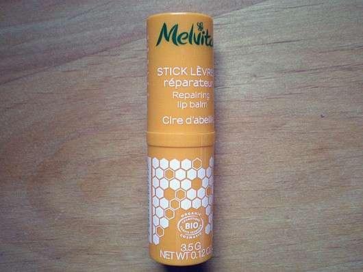 Melvita Apicosma Schützender Lippenpflegestift