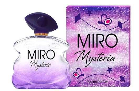 MIRO Mysteria