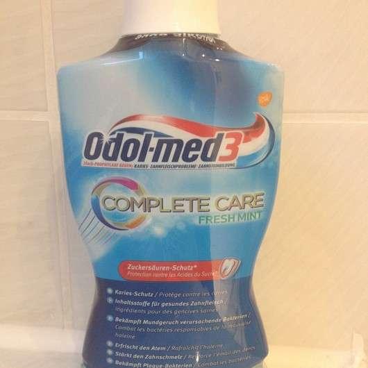 Odol-med3® Complete Care Fresh Mint