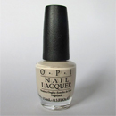 OPI Nail Lacquer, Farbe: Be There In A Prosecco (LE)