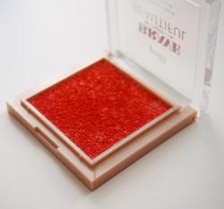 Produktbild zu p2 cosmetics Brave and Beautiful eurasian spirit cream blush – Farbe: 020 furious peach (LE)