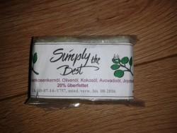 Produktbild zu Pflegeseifen Simply the best Seife