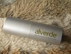 Produktbild zu alverde Naturkosmetik Color & Care Lippenstift – Farbe: 63 Fuchsia