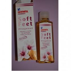 Produktbild zu GEHWOL FUSSKRAFT Soft Feet Pflegebad