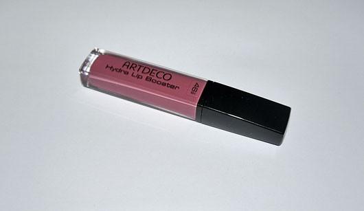 ARTDECO Hydra Lip Booster, Farbe: 46 translucent mountain rose (LE)