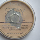 Rimmel Stay Matte Long Lasting Pressed Powder, Farbe: 011 Creamy Natural