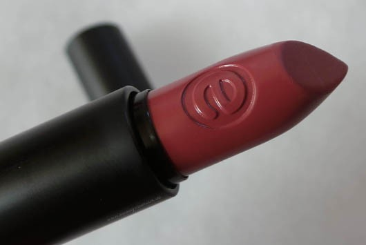 essence longlasting lipstick, Farbe: 06 barely there!
