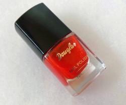 Produktbild zu Douglas Make-up Nagellack – Farbe: 255 Glitter Tulipe