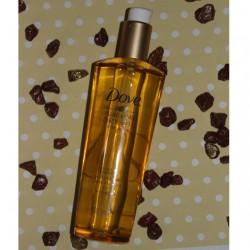 Produktbild zu Dove Advanced Hair Series Pure Pflege Schwereloses Öl Haaröl