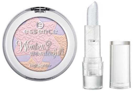 "essence trend edition ""winter wonderful!"""