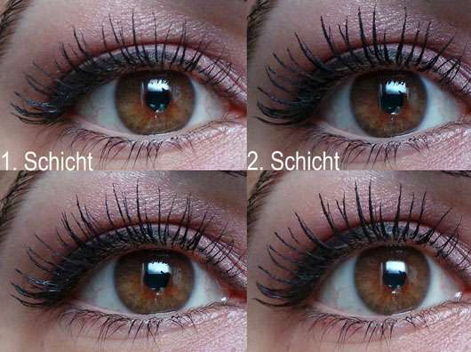 8a7c4211b6c Test - Mascara - essence multi-action mascara, Farbe: black ...