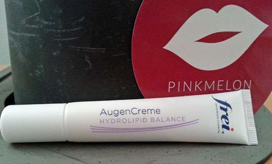 frei® HYDROLIPID AugenCreme
