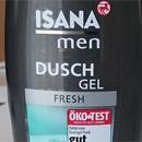 ISANA Men Duschgel Fresh