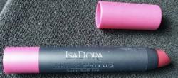 Produktbild zu IsaDora Twist-Up Matt Lips – Farbe: 66 Purple Prune