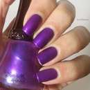 NICKA K NEW YORK Nail Colour, Farbe: NY111 Violet