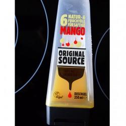 Produktbild zu Original Source Mango Duschgel