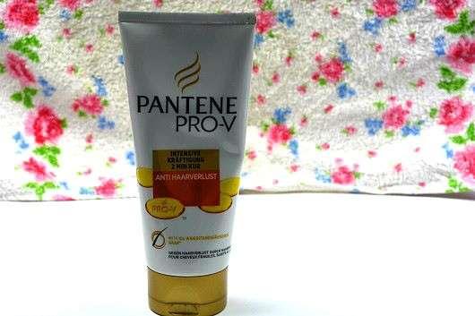 Pantene Pro-V Anti Haarverlust Intensive Kräftigung 2 Minuten Intensiv Kur