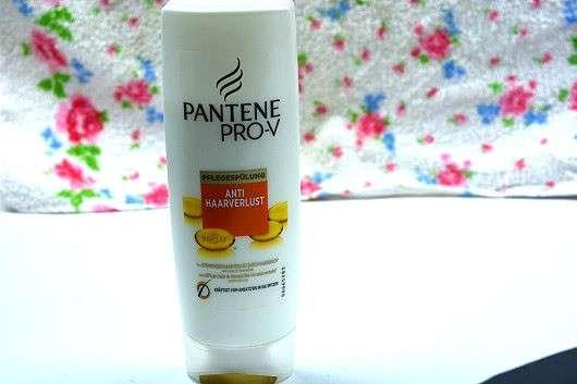 <strong>PANTENE PRO-V</strong> Anti Haarverlust Pflegespülung