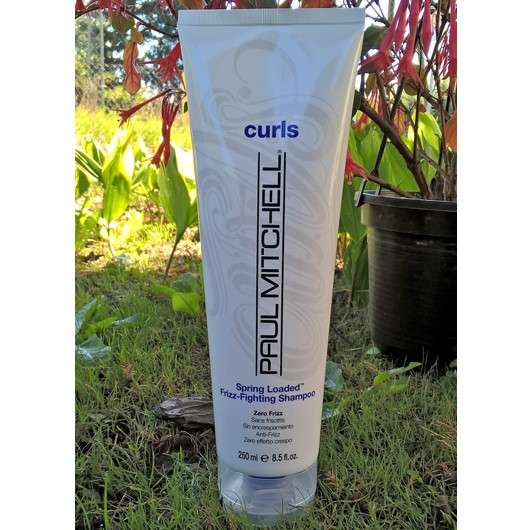 PAUL MITCHELL Spring Loaded Frizz Fighting Shampoo