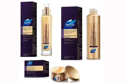 2 x 1 Haarpflege-Set von Phyto zu gewinnen