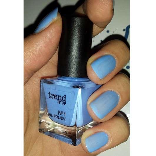 Trend IT UP N°1 Nail Polish, Farbe: 100