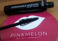 Produktbild zu trend IT UP Eyedorable Mascara False Lashes