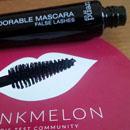 trend IT UP Eyedorable Mascara False Lashes