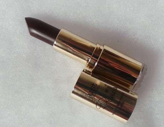 just cosmetics elegant temptation lipstick, Farbe: 030 brilliant purple (LE)