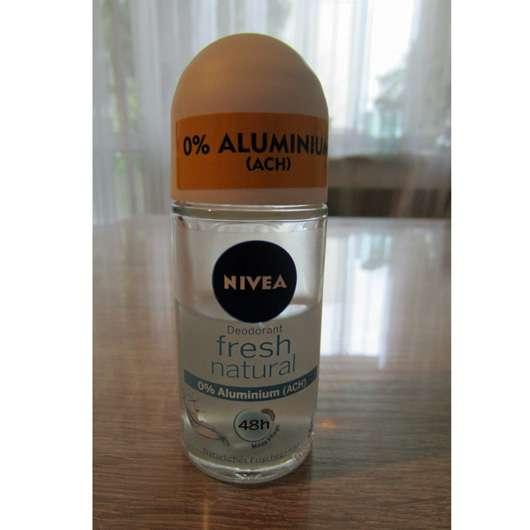 Deodorant ohne aluminium wirksam