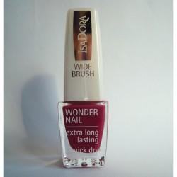 Produktbild zu IsaDora Wonder Nail Nagellack – Farbe: 518 Bohemian Rose (LE)