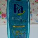 Fa Magic Oil Öl Dusche Blauer Lotus
