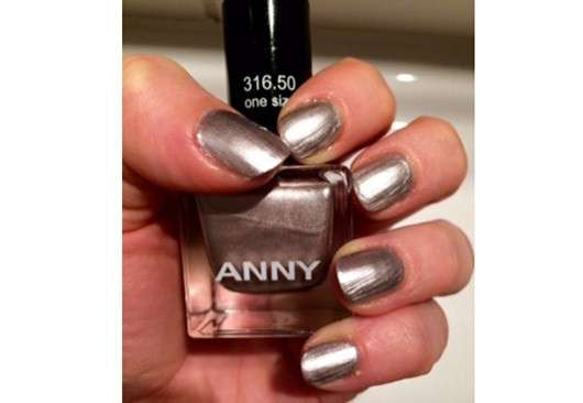 ANNY Nagellack, Farbe: 316.50 one size (LE)