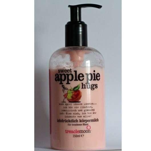treaclemoon sweet apple pie hugs körpermilch
