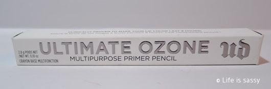 Urban Decay Ultimate Ozone Primer Pencil