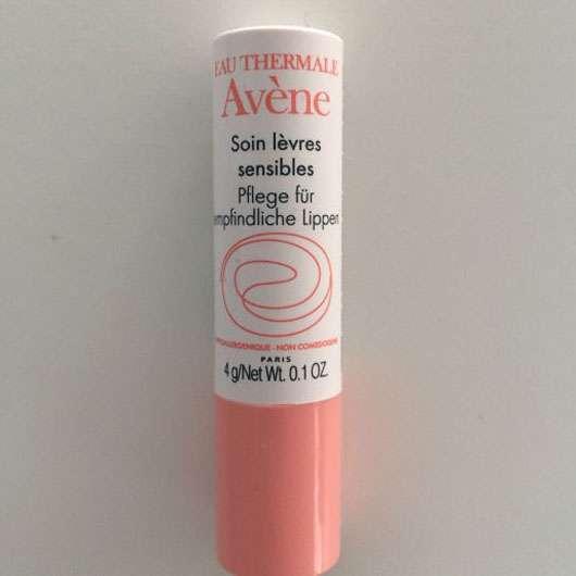 test lippenpflege av ne pflege f r empfindliche lippen testbericht von estrelladecanela. Black Bedroom Furniture Sets. Home Design Ideas