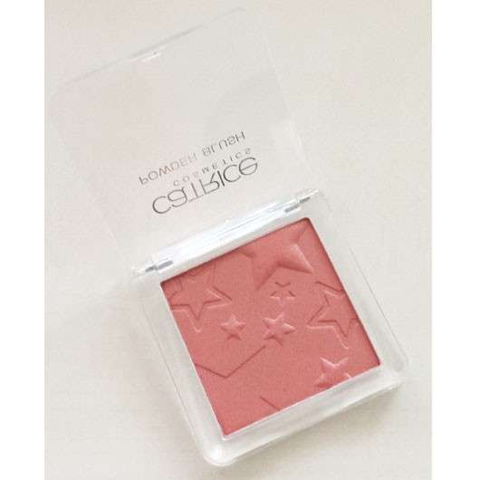 Catrice Powder Blush, Farbe: C01 Caviar And Champagne (LE)