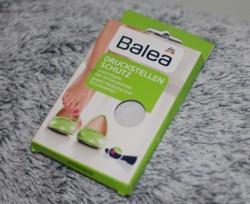 Produktbild zu Balea Druckstellen Schutz