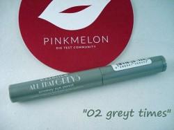 Produktbild zu essence all that greys smokey eye pencil – Farbe: 02 greyt times (LE)