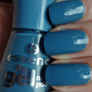 essence the gel nail polish, Farbe: 51 miss captain