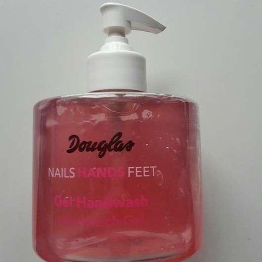 Douglas Nails Hands Feet Gel Handwash