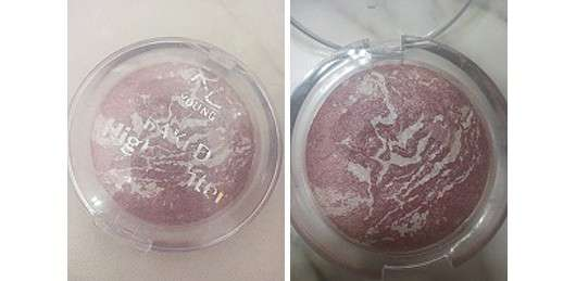 Rival de Loop Young Baked Highlighter, Farbe: 01 moon dust