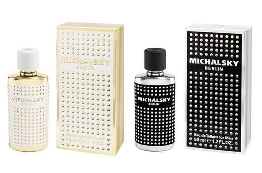 MICHALSKY BERLIN fragrances
