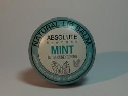 """Produktbild zu ABSOLUTE NEW YORK Natural Lip Balm """"Mint"""""""