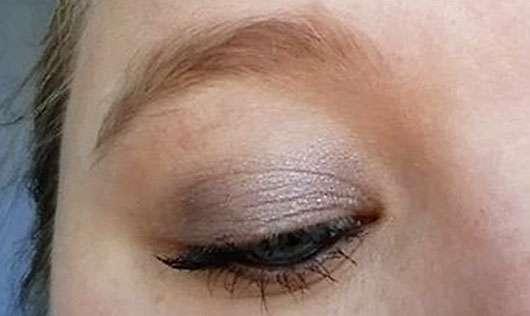 NICKA K NEW YORK Quad Eyeshadow, Farbe: NY076 Ventura